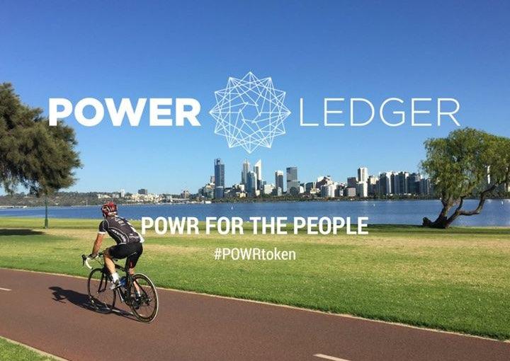 powerledger powrtoken ico