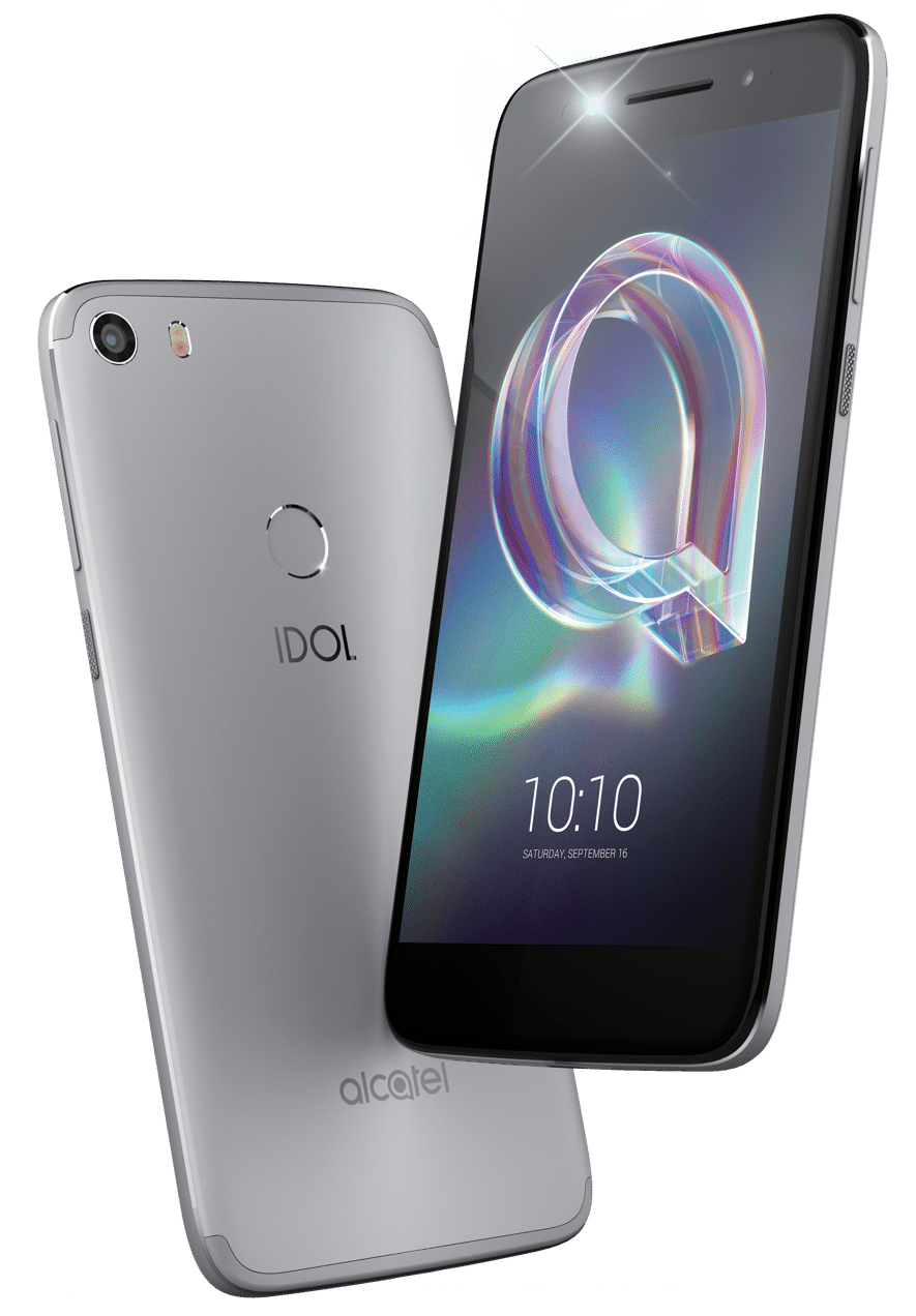 Alcatel IDOL5