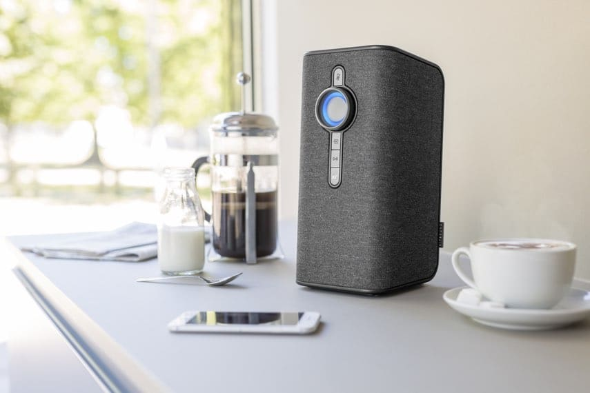 KitSound Voice One SmartSpeakerReview