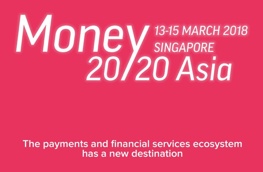 money 2020 asia singapore event