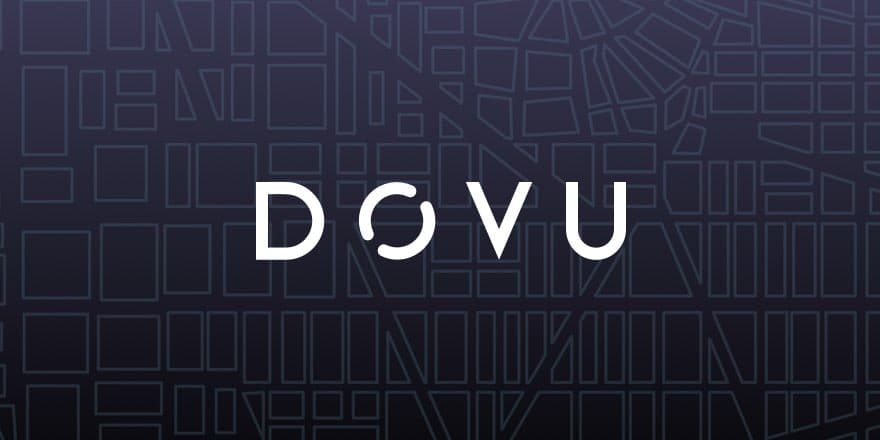 Dovu ICO Blockchain Mobile Data