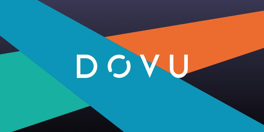 Dovu ICO Blockchain Mobility