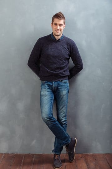 Egor Gurjev CEO