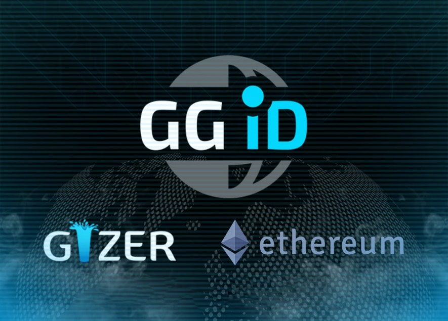 Gizer eSports gaming network ico