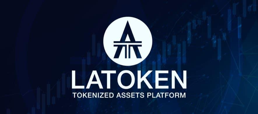 LAToken LAT Token Assets Platform