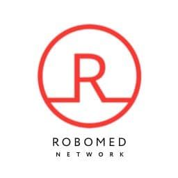 Robomed Network Logo