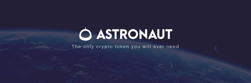 astronaut capital ico