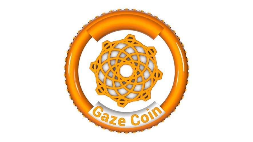 gaze coin ico