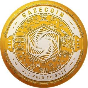 gazecoin logo
