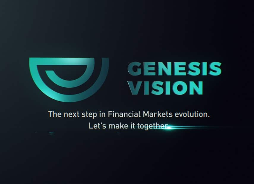 genesis vision finance ico