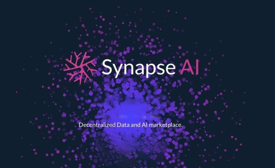 synapse ai decentralized marketplace