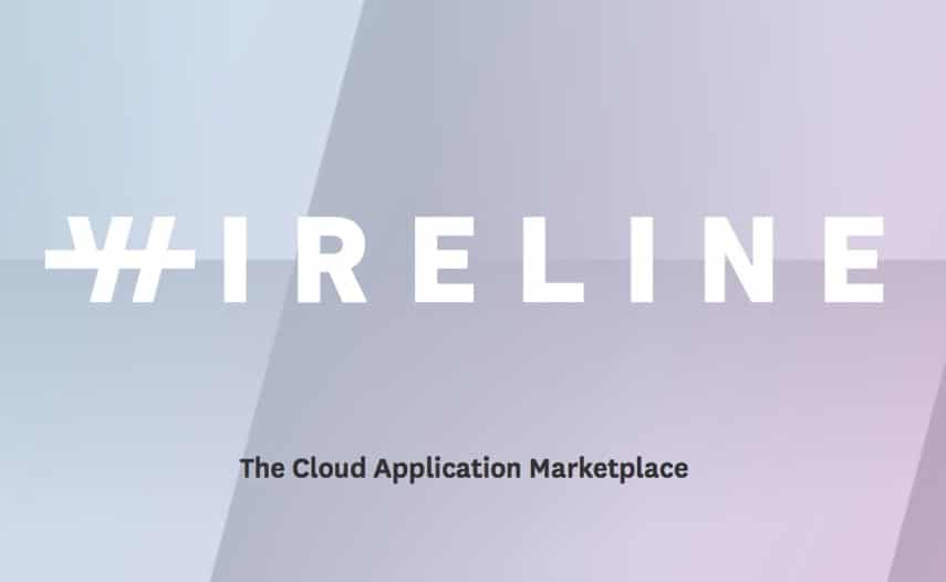 wireline cloud application marketplace