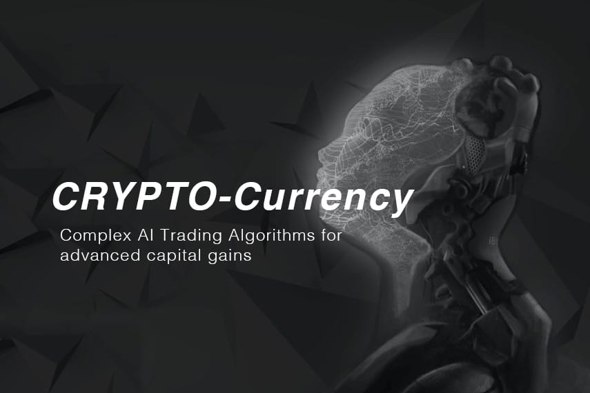 AI crypto currency blockchain