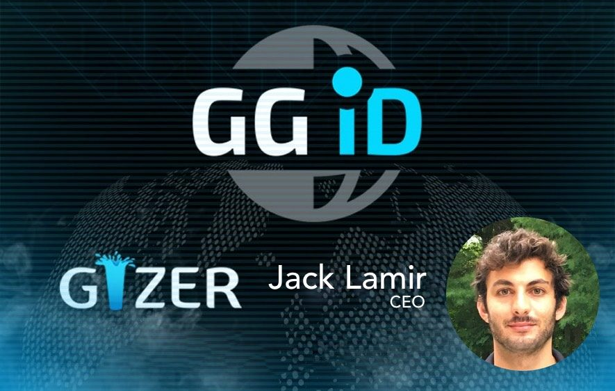 Gizer CEO Jack Lamir Interview Chipin