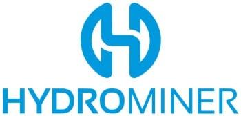 Hydrominer logo