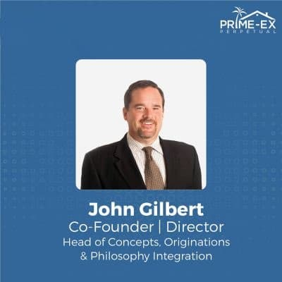 John Gilbert Prime Ex Interview