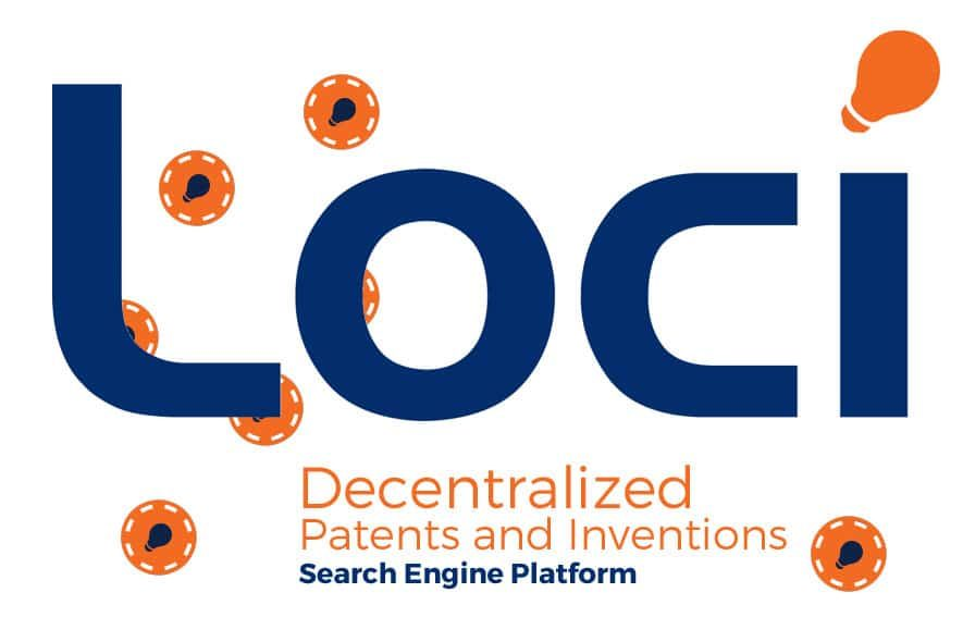 LOCI – Decentralized Patents and Inventions Search Engine Platform