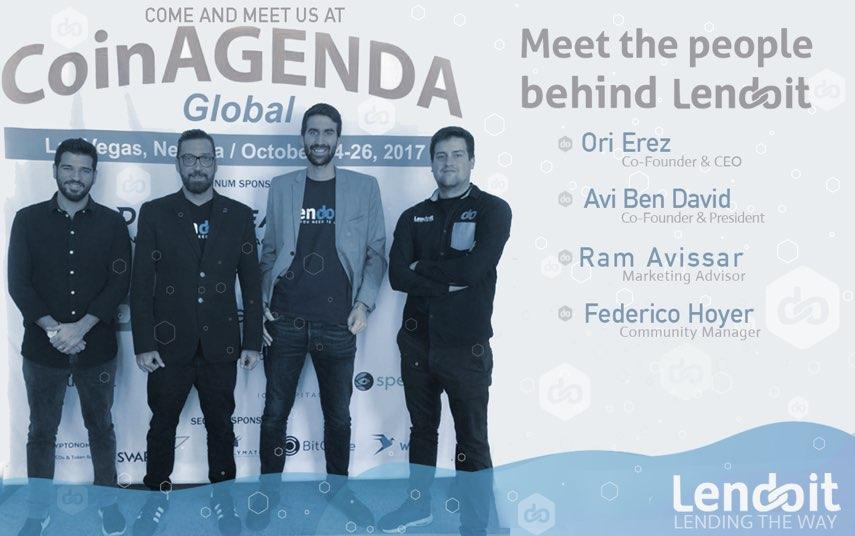Lendoit Team