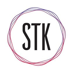 STK Token Personal Finance Platform Blockchain