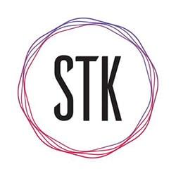 STK Token Personal Finance Platform Blockchain