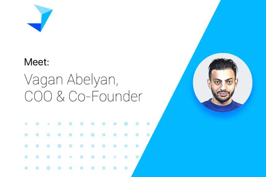 Vagan Abelyan COO Jincor Interview