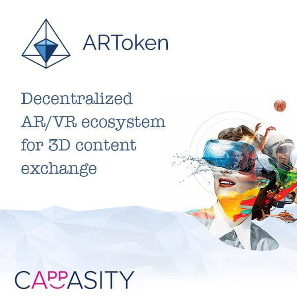 artoken Cappasity CEO Kosta Popov interview blockchain
