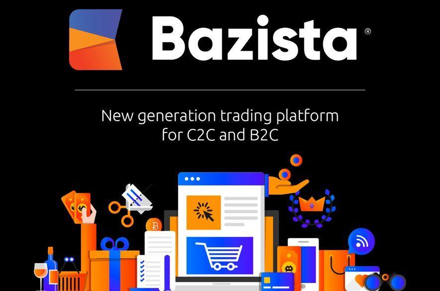 bazista ico trading platform