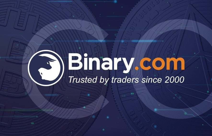 binary ico investment trade