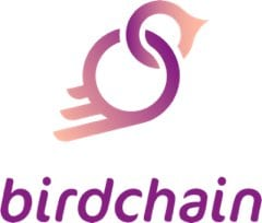 bird chain logo