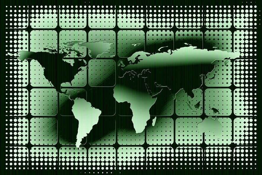 blockchain fight spam ddos attacks