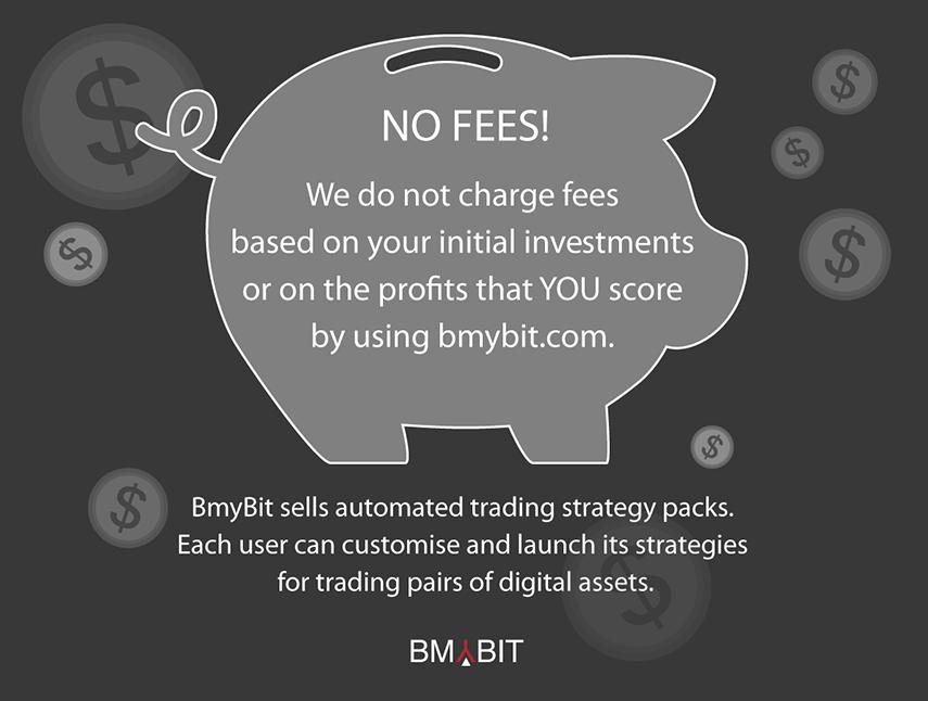 bmybit trading digital assets Blockchain