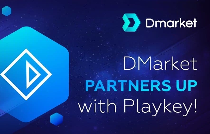 dmarket-playkey-partnership