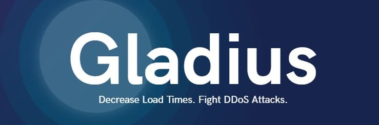 gladius fight ddos