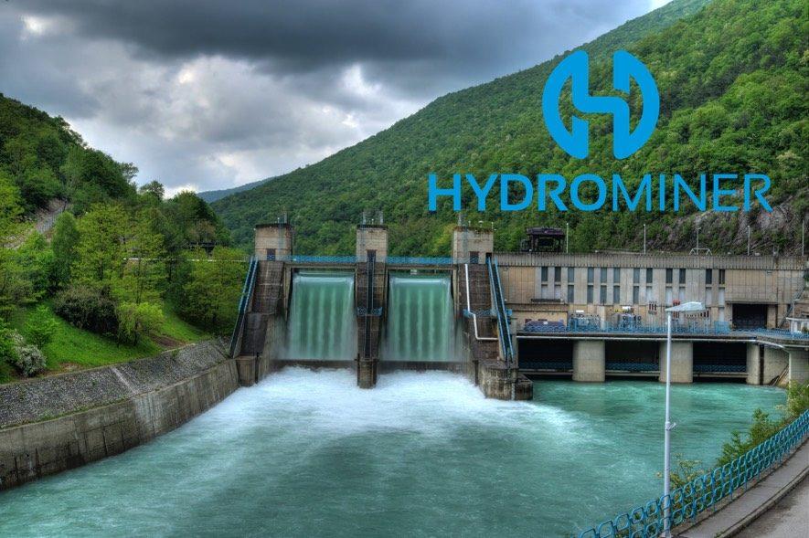 hydrominer ico mining crypto