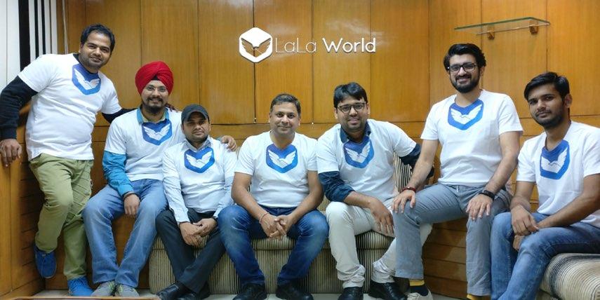 lala team