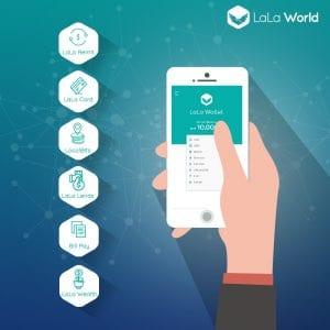 lalaworld app