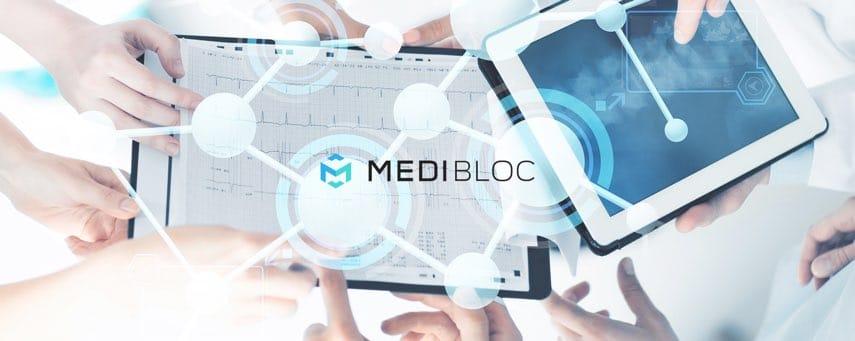 medibloc ico healthcare