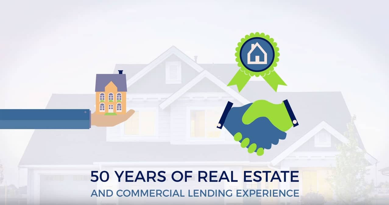 Prime Ex 50 years of real estate experience