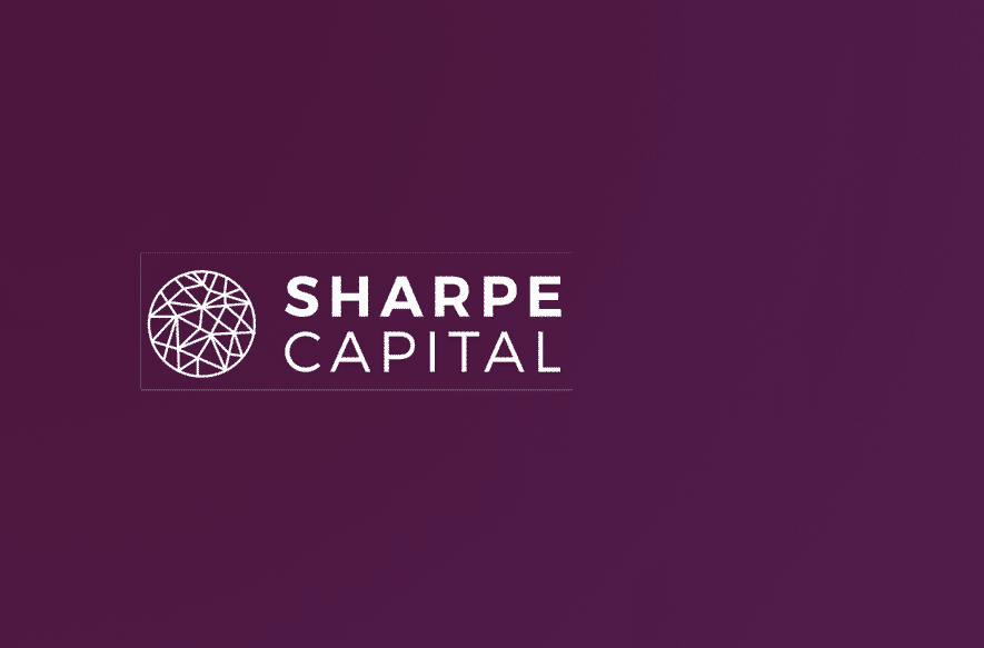 sharpe capital ico investment
