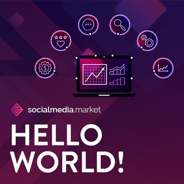 socialmediamarket monetize influencer