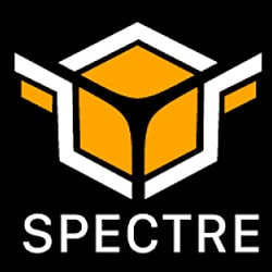 spectre logo Blockchain