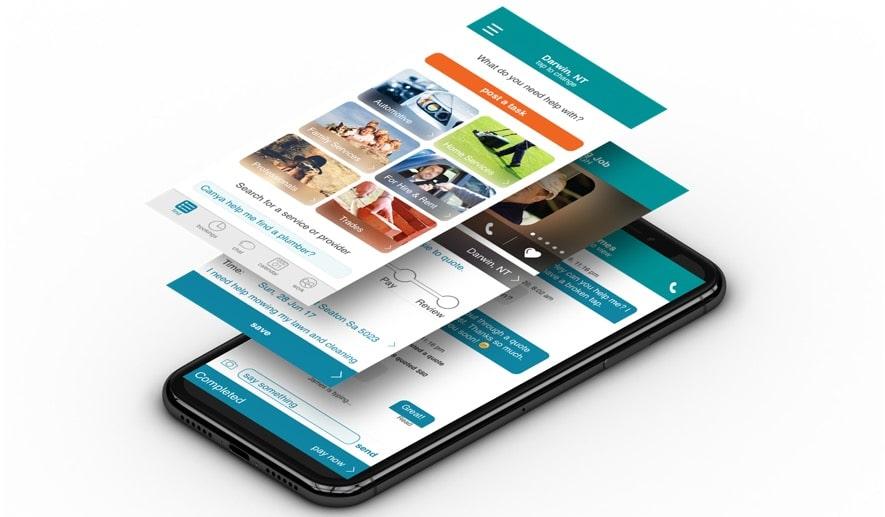 CanYa App Marketplace