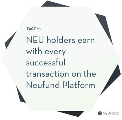 Neufund Platform Token