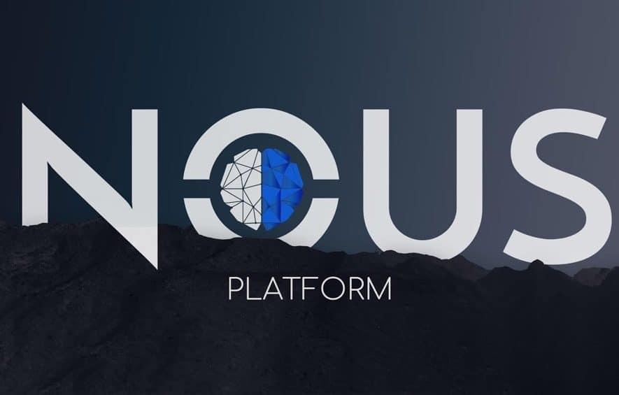 Nousplatform ico blockchain investment