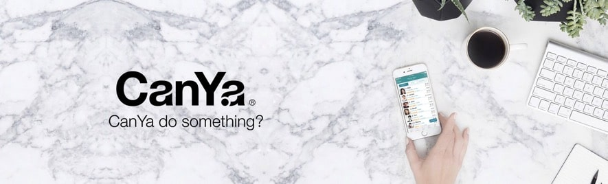 CanYa ICO Freelance Marketplace