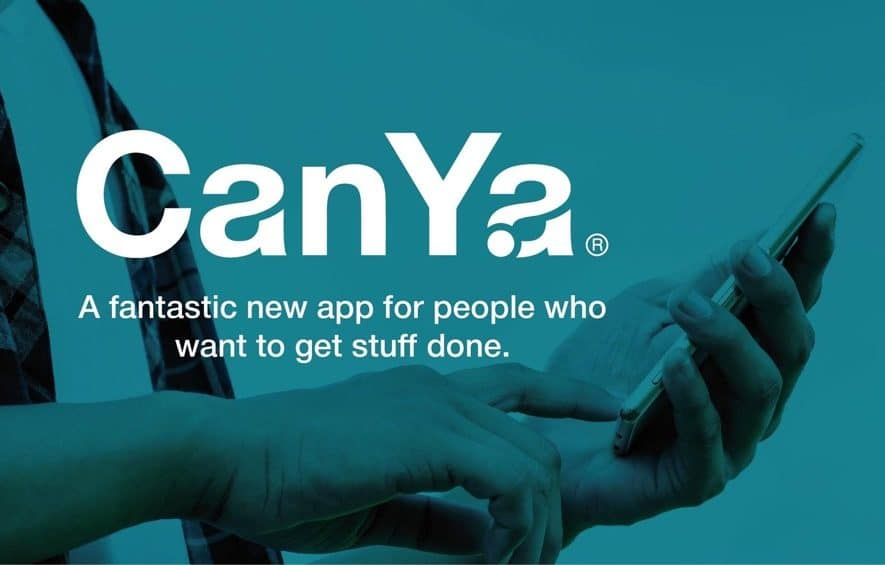 canya ico marketplace services