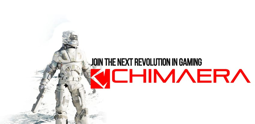 chimaera-blockchain-gaming-platform
