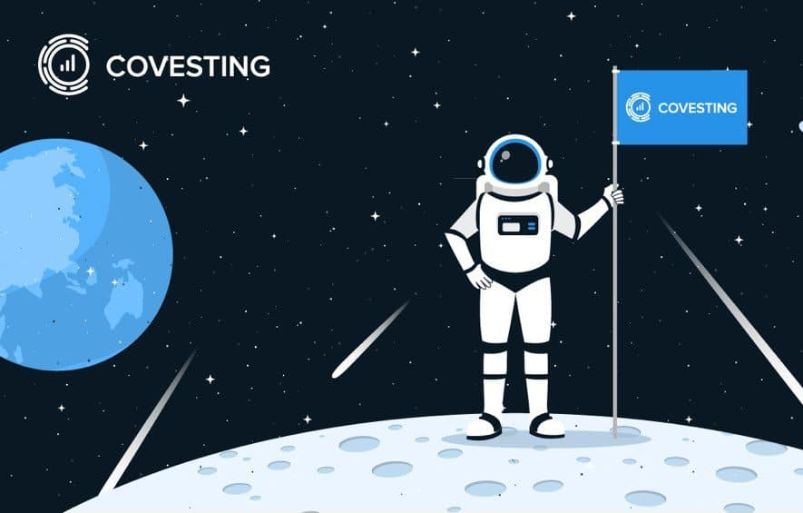 covesting successful ico