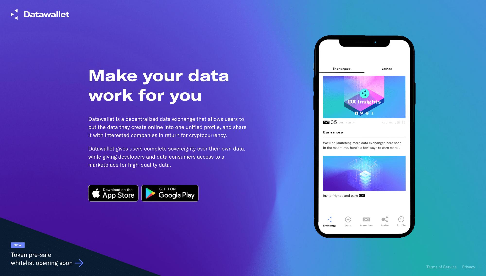 earn crypto app