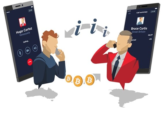 experty ico expert call